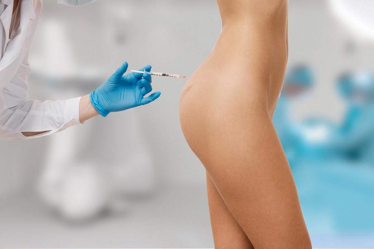 Ενέσιμη Μεσοθεραπεία για την Χαλάρωση και την Κυτταρίτιδα